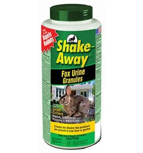 Shake Away 2852228 Fox Urine Granules